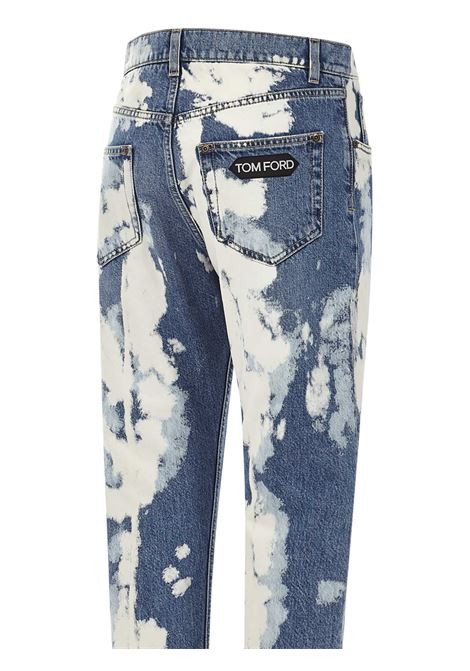 Tom Ford Jeans  Tom Ford | 24 | PAD078DEX139HB308