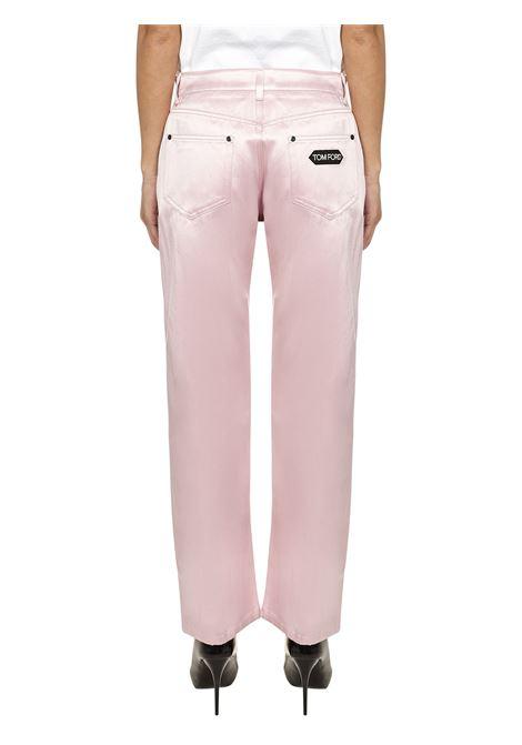 Tom Ford Trousers  Tom Ford | 1672492985 | PAD079DEX134DP053