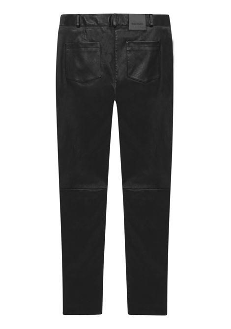 Tom Ford Trousers  Tom Ford | 1672492985 | PAL700LEX224LB999