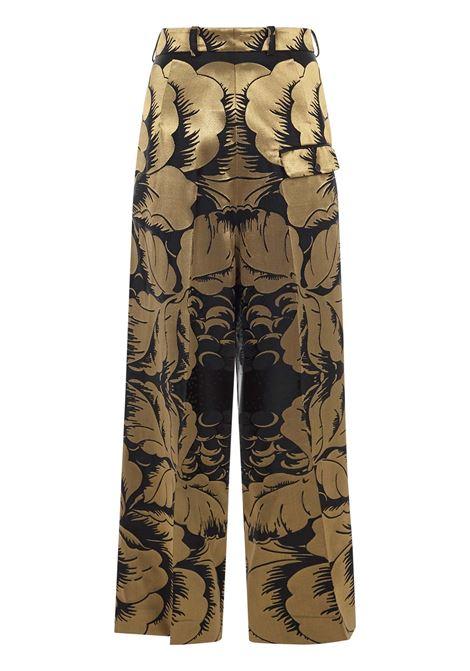Tom Ford Trousers Tom Ford | 1672492985 | PAW366FAX766XLBGO