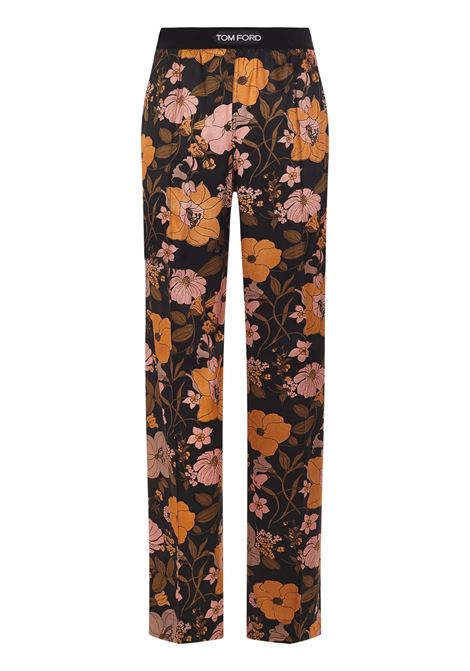 Tom Ford Trouser Tom Ford | 1672492985 | PAW391FAP161ZPEAC