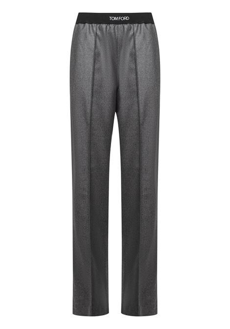 Pantaloni Tom Ford Tom Ford | 1672492985 | PAW420FAX778XIGAW