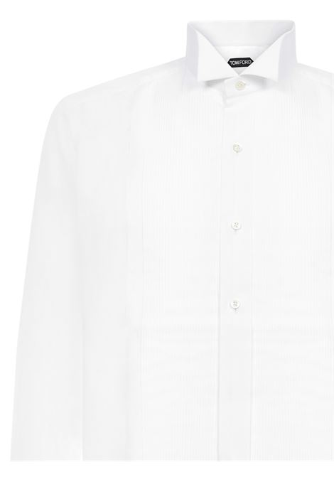 Tom Ford Shirt Tom Ford | -1043906350 | QFT00094B8CRG