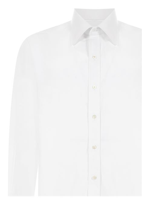 Tom Ford Shirt Tom Ford | -1043906350 | QFT00094S2JEG