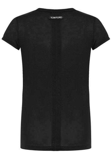 Tom Ford T-shirt Tom Ford | 8 | TSJ444FAX835LB999