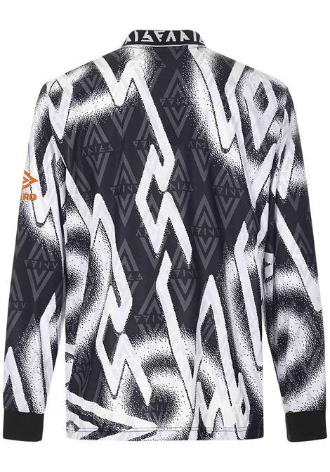 Umbro X Aries T-shirt Umbro X Aries   8   UMTM0549CKW