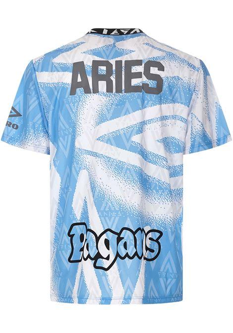 Umbro X Aries T-shirt  Umbro X Aries   8   UMTM0550008