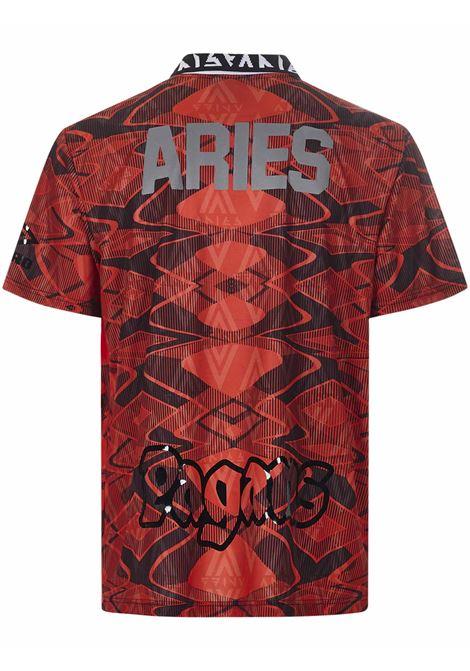 Umbro X Aries T-shirt  Umbro X Aries   8   UMTM0551936