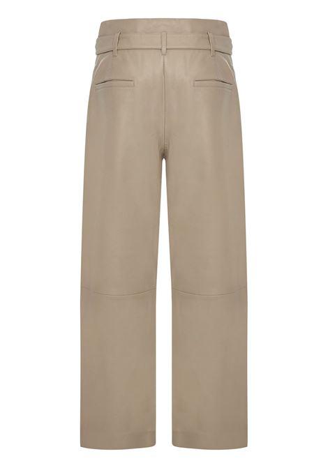 Yves Salomon Trousers YVES SALOMON   1672492985   21WYP205XXAPXXA2105
