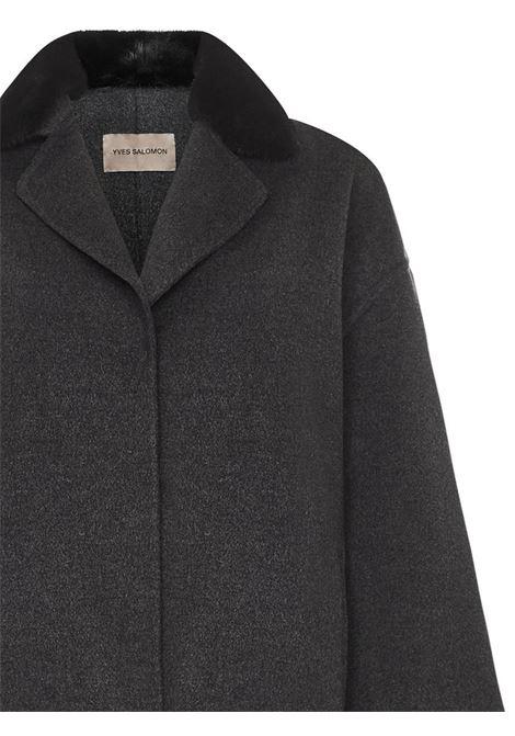 Yves Salomon Coat YVES SALOMON   17   22WYM01894CAVIB2038