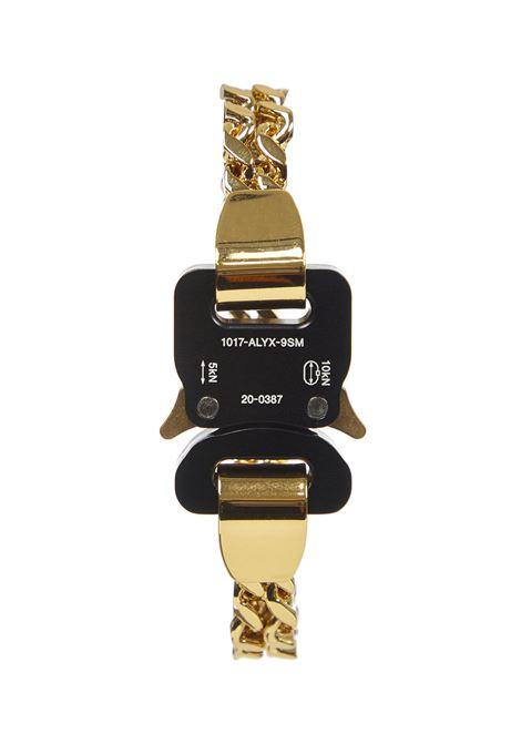 Alyx Cubic Chain Bracelet  Alyx | 36 | AAUJW0006OT04GLD