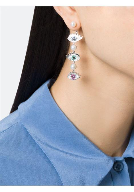 D.Delettrez Earrings  D.Delettrez | 48 | ANA5012A