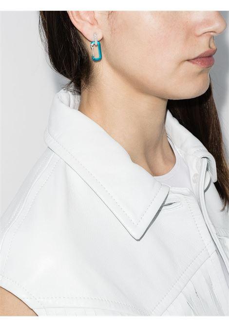 Eera Chiara earring Eera | 48 | CHES35LIGHTBLUE