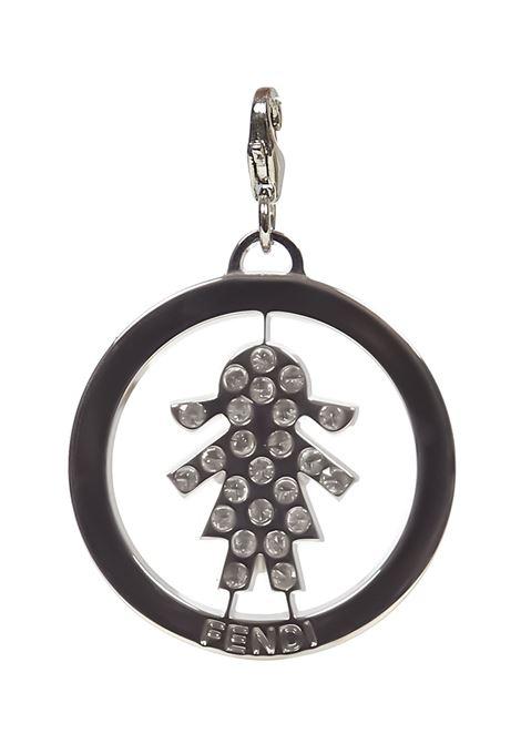 Fendi Identification Medallions Fendi | 668162529 | BABYGIRLSTRASSGOLD