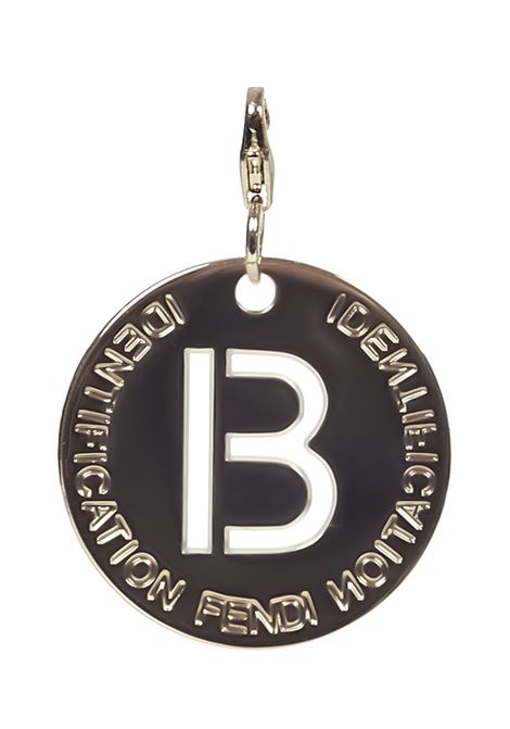 Fendi Identification Medallions Fendi | 668162529 | LETT-BGOLD