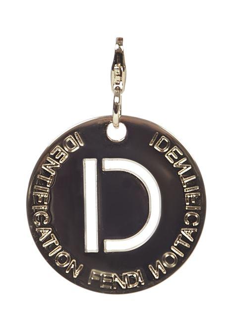 Fendi Identification Medallions Fendi | 668162529 | LETT-DGOLD
