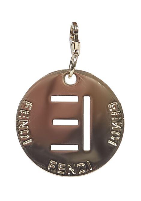 Fendi Identification Medallions Fendi | 668162529 | LETT-EGOLD