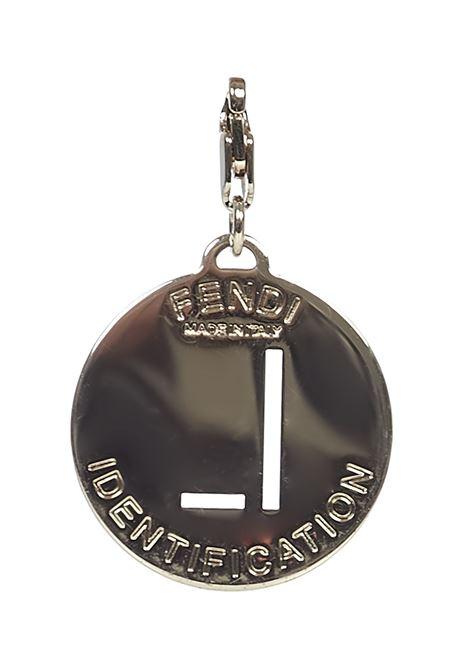 Fendi Identification Medallions Fendi | 668162529 | LETT-LGOLD