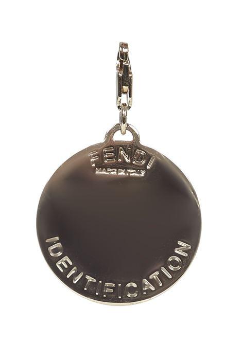Fendi Identification Medallions Fendi | 668162529 | LETTSTRASS-FGOLD