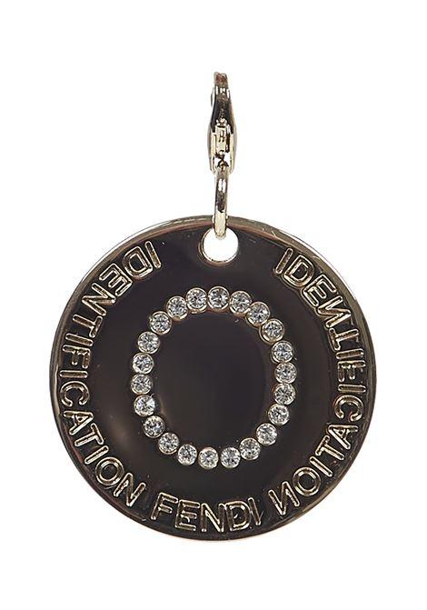 Fendi Identification Medallions Fendi | 668162529 | LETTSTRASS-OGOLD