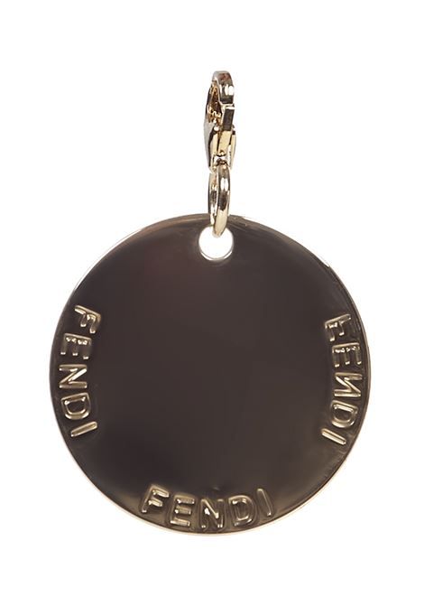 Fendi Identification Medallions Fendi | 668162529 | LETTSTRASS-UGOLD
