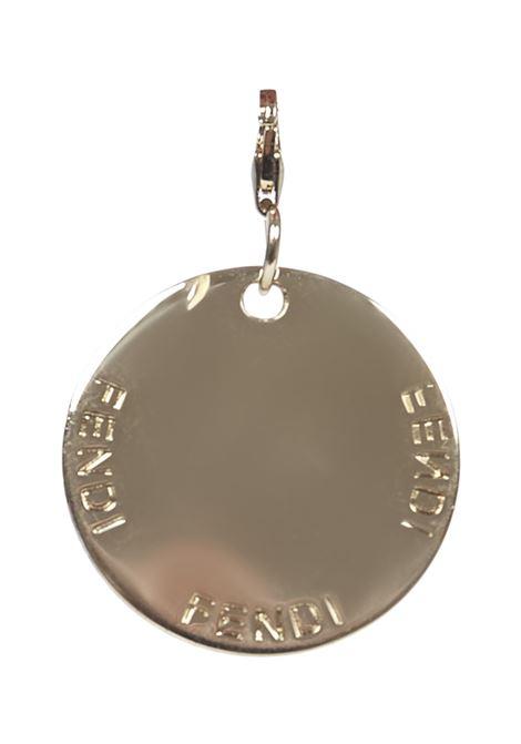 Fendi Identification Medallions Fendi | 668162529 | SQUIRRELGOLD
