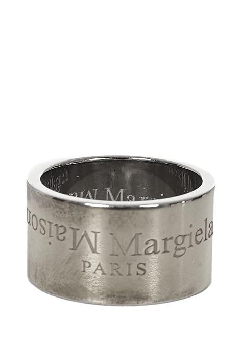 Maison Margiela Ring Maison Margiela | 201 | SM1UQ0003S12698951