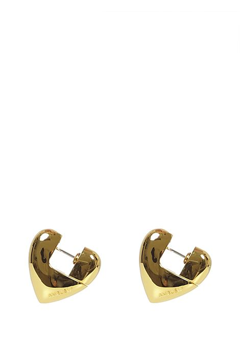 Ambush Earrings Ambush | 48 | BWOD004S21MET0027600