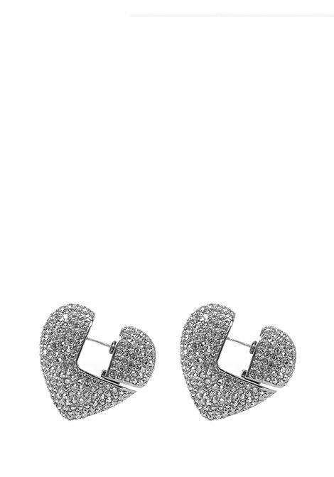 Ambush Earrings Ambush | 48 | BWOD006S21MET0017200