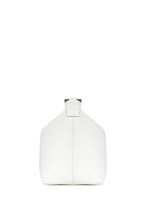 EÉRA Moonbag Handbag Eera | 77132927 | BAG04WHITEKHAKI