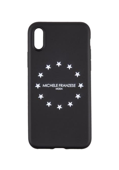 Cover Parfume Michele Franzese Moda Parfume Michele Franzesemoda | 165 | MFCOVERBLACK