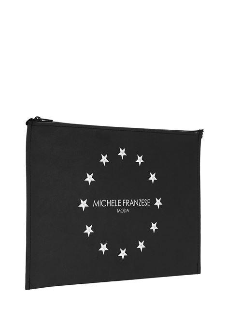 Clutch Parfume Michele Franzesemoda Parfume Michele Franzesemoda | 77132891 | POCHETTEMFLBLACK