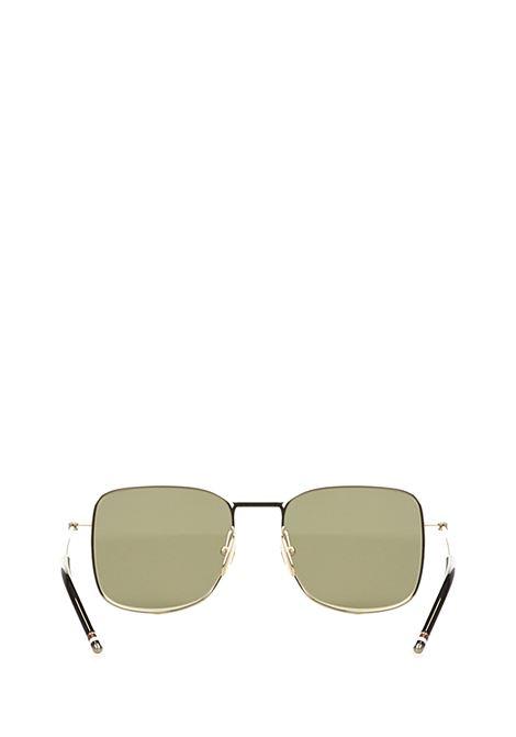 Occhiali da sole TB117 Thom Browne Sunglasses Thom Browne Sunglasses | 1497467765 | TB117SILVERGREY
