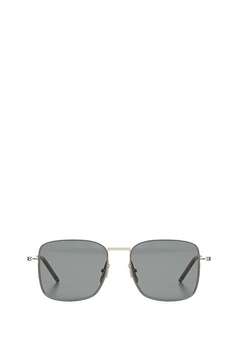 Occhiali da sole TB117 Thom Browne Sunglasses Thom Browne Sunglasses | 1497467765 | TB117WHITEGOLD