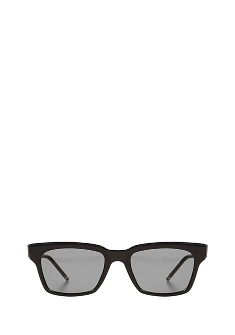 Occhiali da sole TB418 Thom Browne Sunglasses Thom Browne Sunglasses | 1497467765 | TB418BLACK
