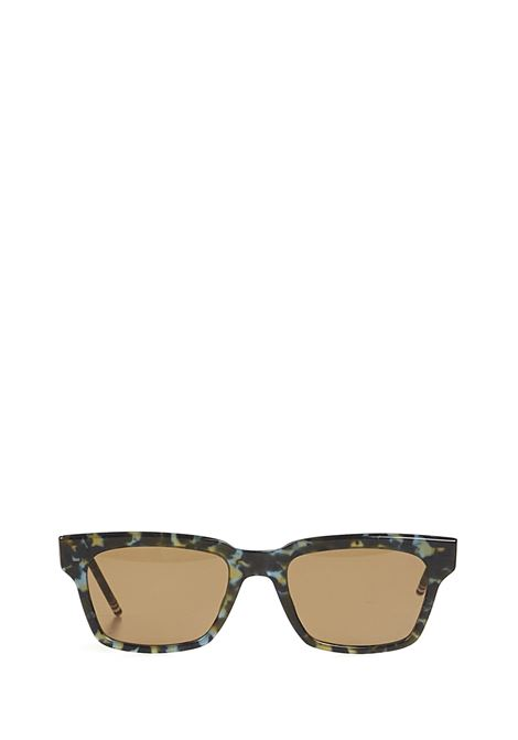 Occhiali da sole TB418 Thom Browne Sunglasses Thom Browne Sunglasses | 1497467765 | TB418NAVY