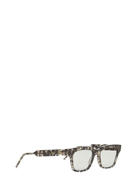 Thom Browne Sunglasses TB418 Sunglasses Thom Browne Sunglasses | 1497467765 | TB418TOKYOTORTOISE