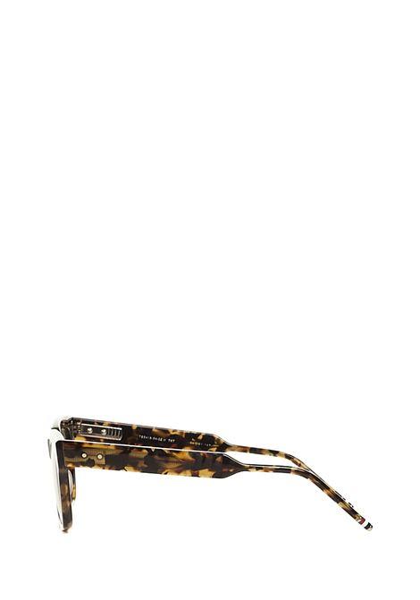 Thom Browne Sunglasses TB418 Sunglasses Thom Browne Sunglasses | 1497467765 | TB418TORTOISE