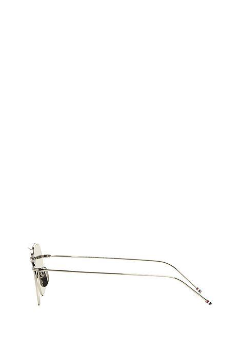 Occhiali da sole TB907 Thom Browne Sunglasses Thom Browne Sunglasses | 1497467765 | TB907SILVER