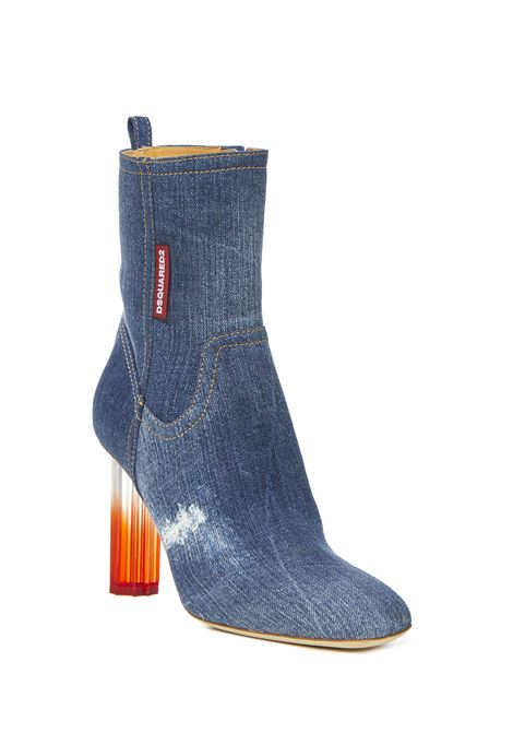 Dsquared2 Boots Dsquared2 | -679272302 | ABW0100101000013085