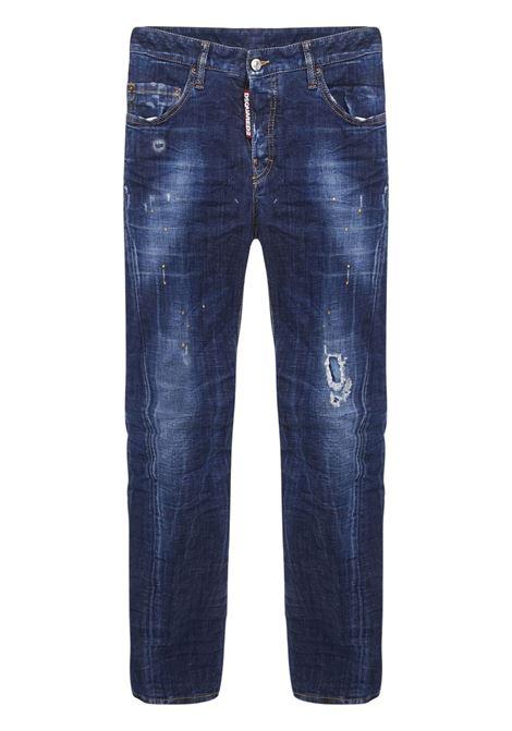 Jeans Dsquared2 Dsquared2 | 24 | S71LB0753S30342470