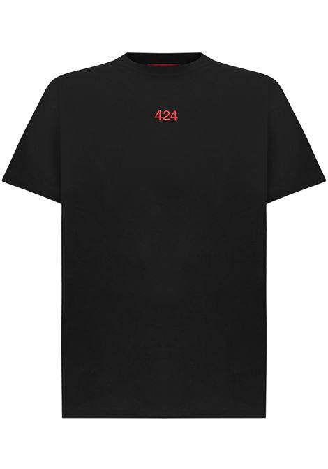 T-shirt 424 424 | 8 | 30424M111R21601899
