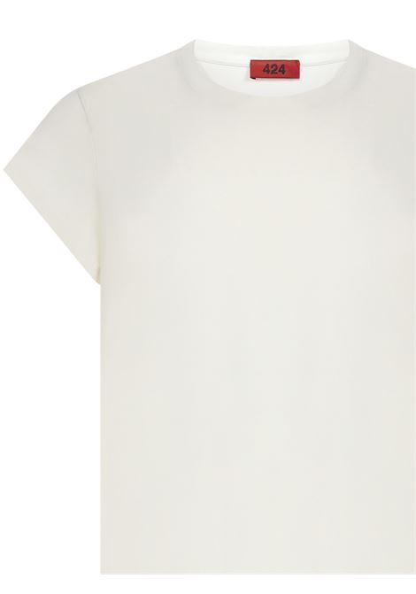 424 T-shirt 424 | 8 | 30424M170L21602502