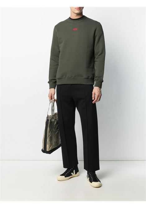 424 Trousers 424 | 1672492985 | 30424P04X21601599