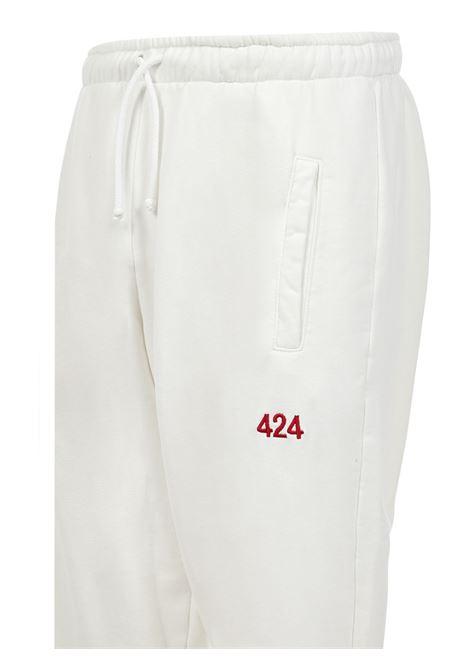 Pantaloni 424 424 | 1672492985 | 30424P111R21605902
