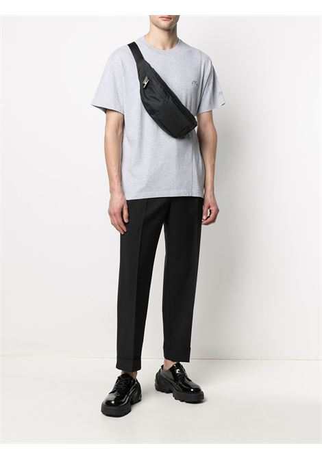 A Cold Wall T-shirt  A Cold Wall | 8 | ACWMTS029GREMEL