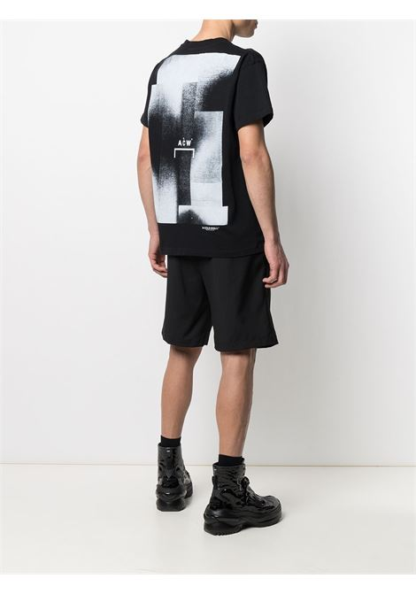 A Cold Wall T-shirt  A Cold Wall | 8 | ACWMTS039BLACK