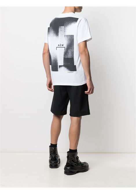 A Cold Wall T-shirt  A Cold Wall | 8 | ACWMTS039WHITE