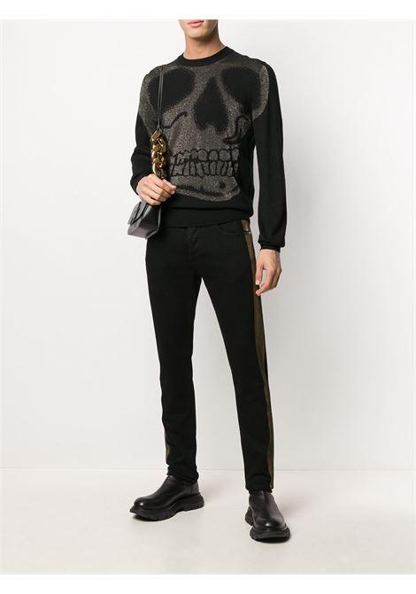 Alexander McQueen Jeans Alexander McQueen | 24 | 631645QPY490901