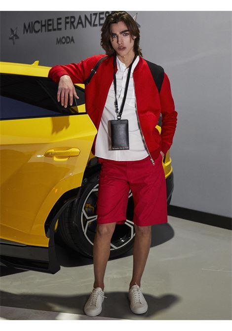 Camicia Alexander McQueen Alexander McQueen | -1043906350 | 642400QQN449000
